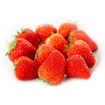 【每日鲜】红颜草莓 450g/盒