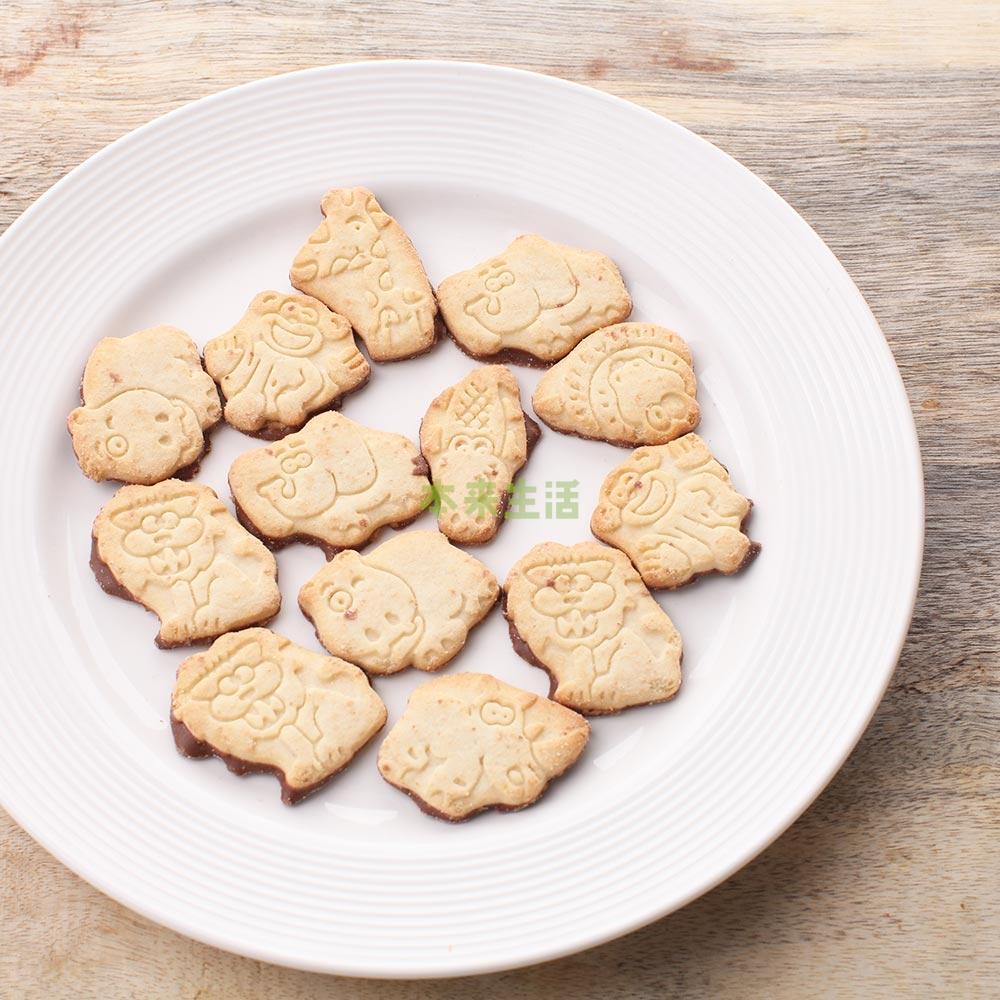 吉百利动物形饼干200g——英国进口【行情