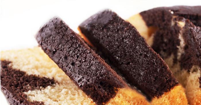 多芙利欧式大理石花纹蛋糕323g-阿联酋迪拜进口