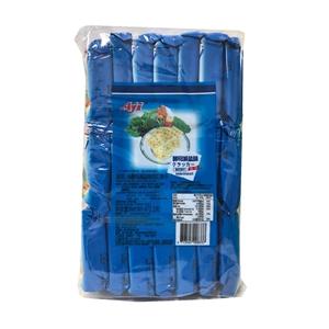 Aji  酵母减盐味苏打饼干472.5g 好吃实惠 独立包装 美味齐分享